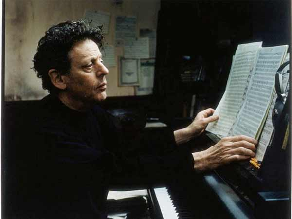 Philip Glass /