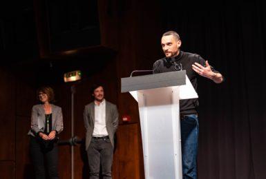 Conférence Au risque de l'ennui de Florian Gaité