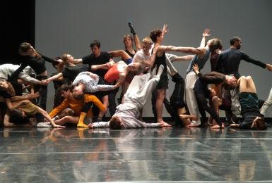 Le Ballet Junior et Olivier Dubois 3