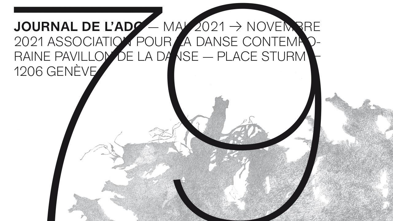 JOURNAL DE L'ADC 1